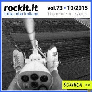 album Rockit Vol. 73 - Compilation