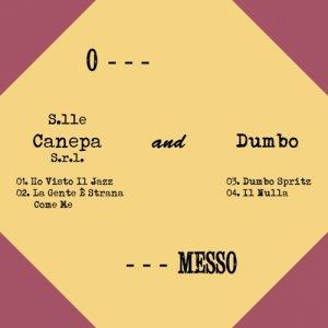 album O Messo - Split