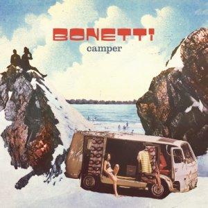 album Camper - Bonetti