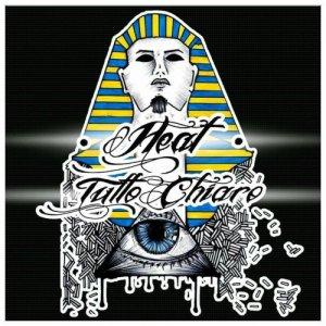 album Tutto Chiaro - Heat