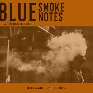 album Blue - Baccambàrus