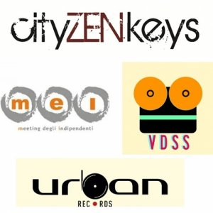 album City Zen Keys - Non cambia niente - CityZenKeys