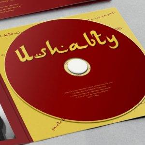 album Ushabty - ushabty