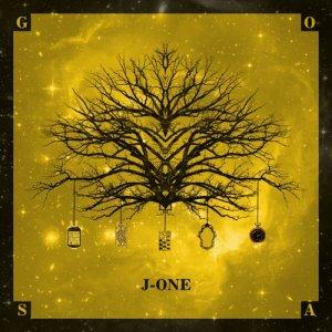 album G.O.S.A. - J-One