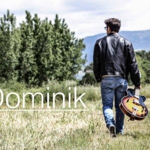 album L'IDEALE - DOMINIK