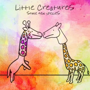 album Some New SpecieS - Little Creatures