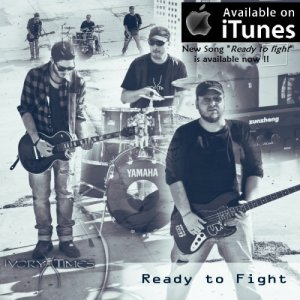 album Ready To Fight - Ivory Times
