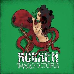 album Imago Octopus - Rudhen
