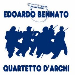 album Quartetto d'archi - Edoardo Bennato