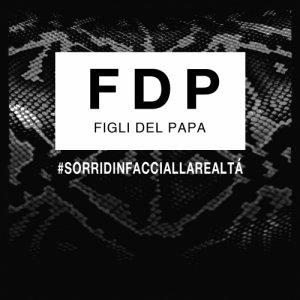album #Sorridinfacciallarealtà - Figli del Papa