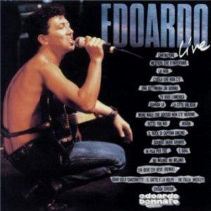 album Edo Live - Edoardo Bennato