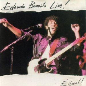 album E' goal! - Edoardo Bennato