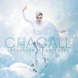 album Chagall - Cassandra Raffaele