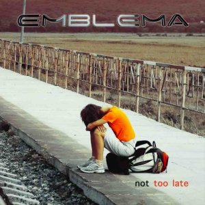 album Not Too Late - EmblemaOfficial