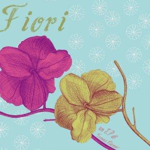 album Fiori - Tomas Ciampi