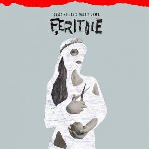 album Feritoie EP - Baco Krisi & Nasty Lime