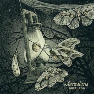 album Notturno - Australasia