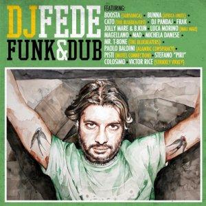 album Funk & Dub - Dj Fede