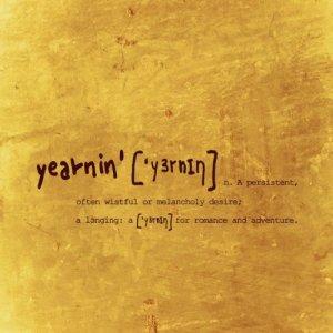 album Yearnin' (EP) - Yearnin'