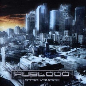 album Star Vampire - Rublood
