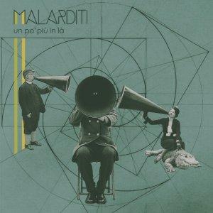 album Un po' più in là - Malarditi