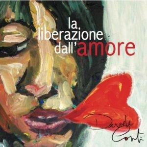 album La liberazione dall'amore - Davide Conti