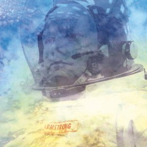 album Armstrong - Massimo Ruberti