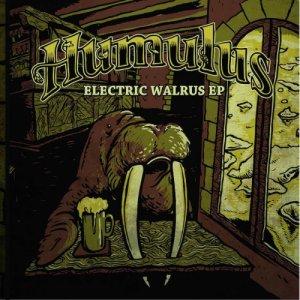 album Electric Walrus EP - Humulus