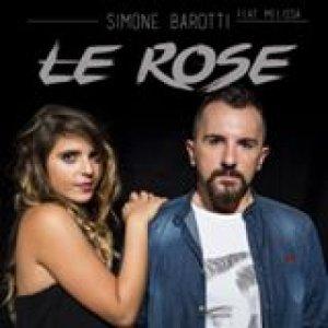 album Le Rose feat Melissa - Simone Barotti