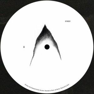 album Light Black ep - Max Durante