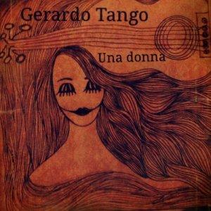Gerardo Tango Una Donna copertina