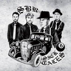 album Sick Tales - SICK BOYS REVUE