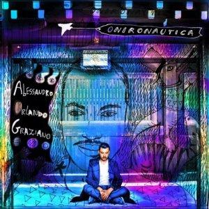 album ONIRONAUTICA - Alessandro Orlando Graziano
