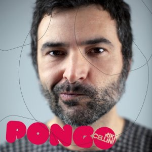 album Pongo - Riki Cellini