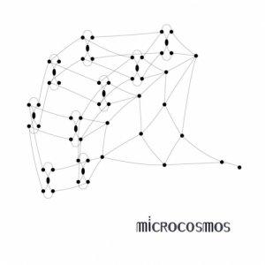 album Obras Derivadas - Microcosmos