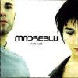 album Necessità - Madreblu