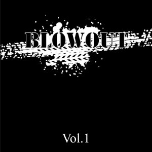 album Vol.1 - Blowout