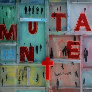 album Essenza Perfetta - Mutante