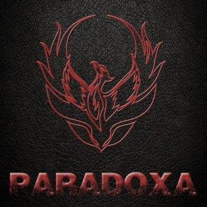 album Paradoxa - Paradoxa