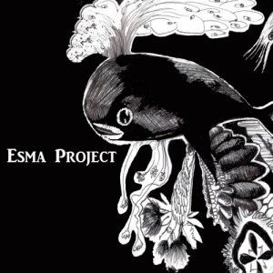 album Your Nest is the Best - The Esma Project