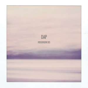 album Resonances - DAP