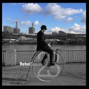 album Empire - Rebel Station 23