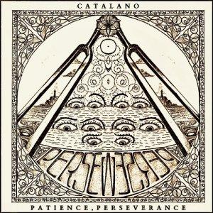 album Patience, Perseverance - Catalano
