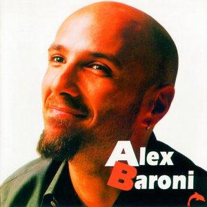 album Alex Baroni - Alex Baroni