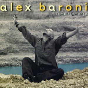 album Semplicemente - Alex Baroni