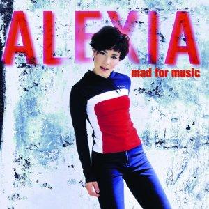 album Mad For Music - Alexia