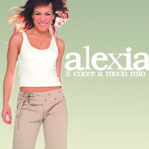 album Il Cuore A Modo Mio - Alexia