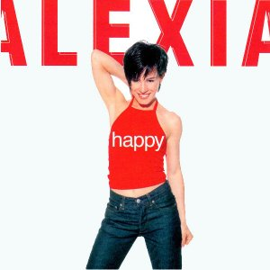 album Happy - Alexia