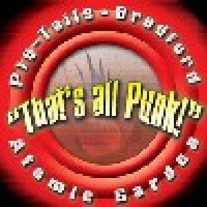 album That's all punk! - Split
