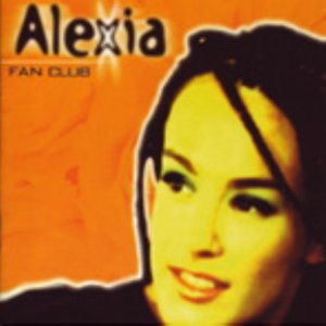 album Fan Club - Alexia